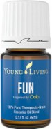 Fun Oola - Young Living Essential Oil