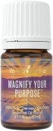 Magnify Your Purpose Essential Oil Blend - Young Living