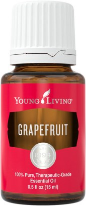 Young Living Grapefruit Essential Oil