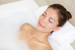 Treat Yourself - Spa Treatment