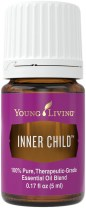 Inner Child Essential Oil Blend - Young Living