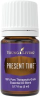 Present Time essential oil