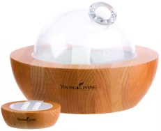 Aria Ultra Sonic Diffuser Young Living