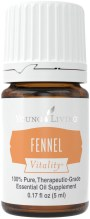 Fennel Vitality essential oil