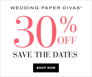 Wedding Paper Divas - 25% off sitewide