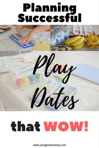 play-date-planning