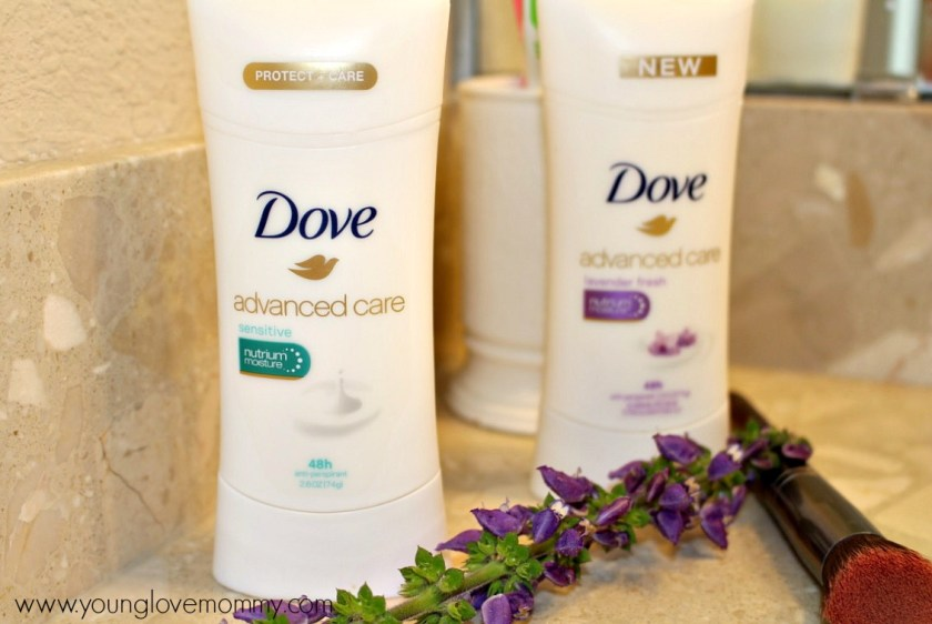 Dove-advanced-care-antiperspirant-review