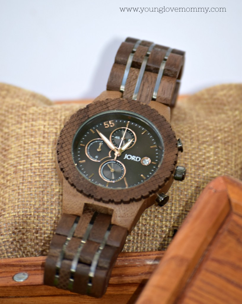 Unique gift ideas - Jord Watches - Gift Ideas for men