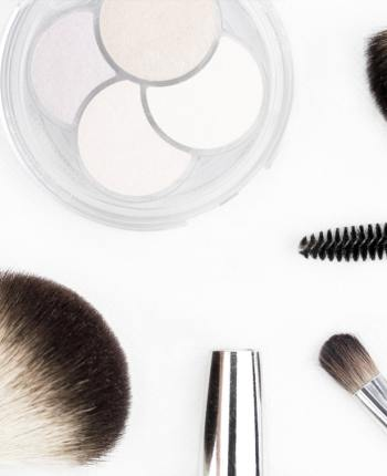 Makeup essentials for the busy mom