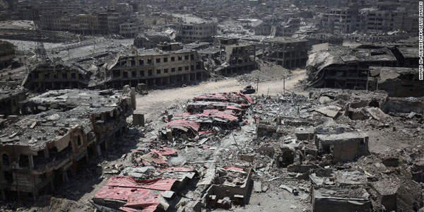 mosul-destruction