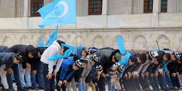 muslims-china