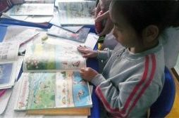 Pyongyang Kindergarten for the Deaf 3