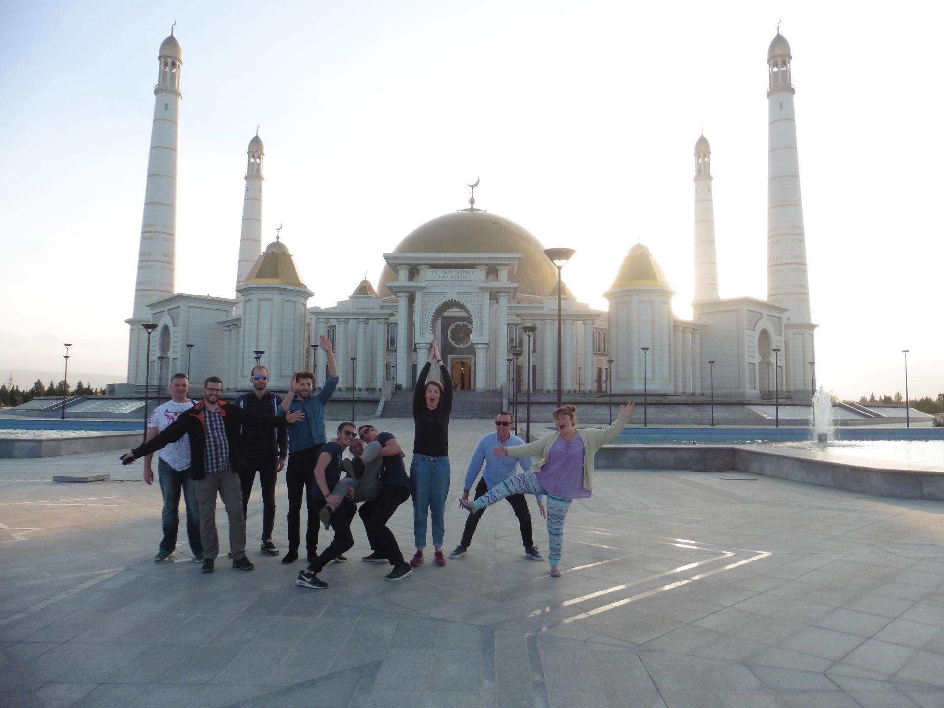 turkmenistan - photo #34