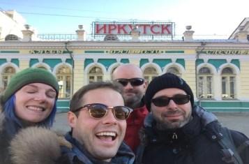 station irkutsk