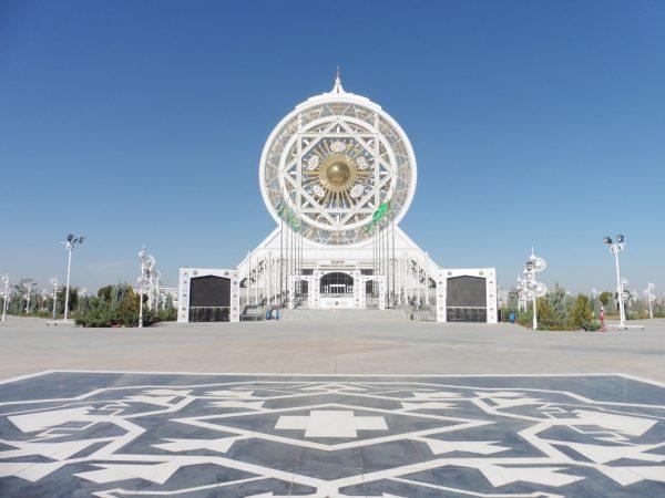 Turkmenistan Tour Package 2021