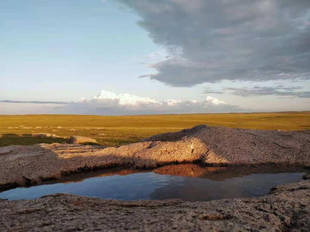 Stunning vistas common to Mongolia and Inner Mongolia
