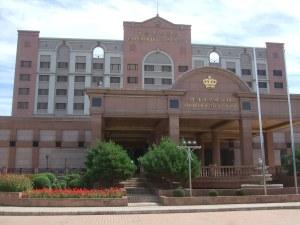 Emperor Hotel and Casino
