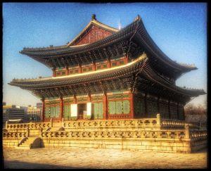 Korea in Korean