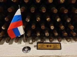 History of Moldova - Moldovan wine