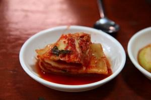 North Korean Kimchi
