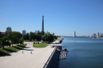 What is the capital of North Korea