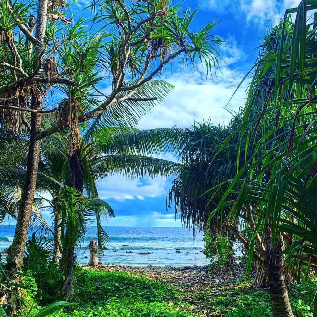 Tuvalu Guide