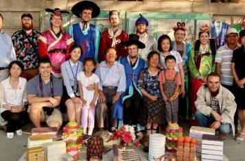 DPRK Express August tour