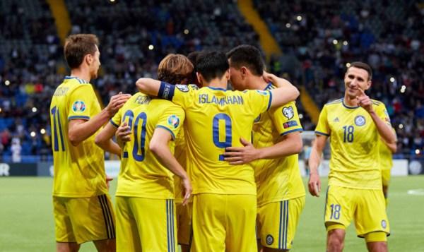 Kazakhstan football national team