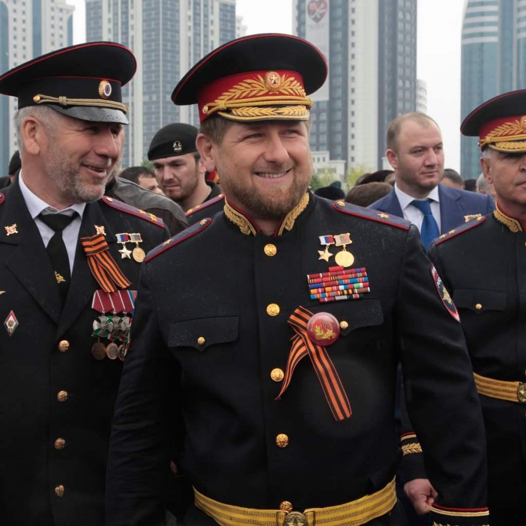 Chechen President