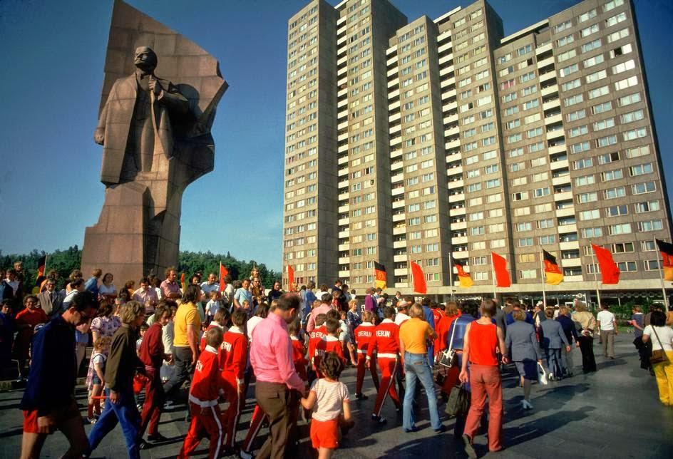 Lenin DDR