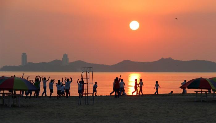 Summer Songdowon