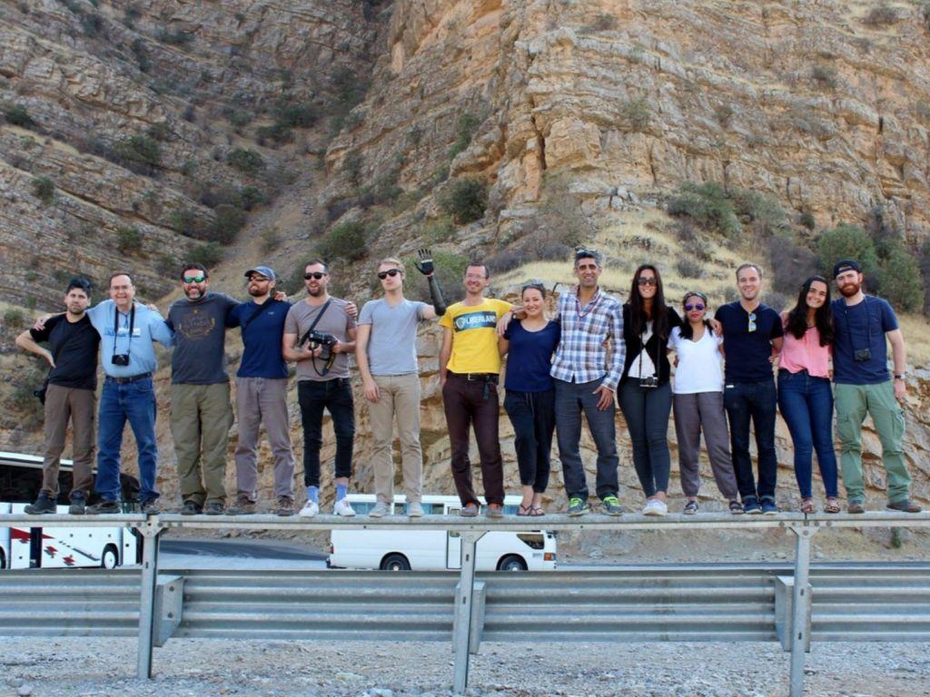 Kurdistan open to vaccinated tourists