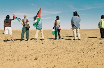 Western Sahara Bern