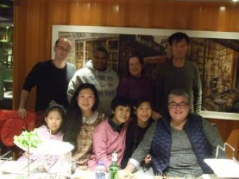Returning to Yanbian: An American-Chinese Adoption Story