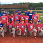 Youngsville 12u All Stars