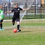 LYSA soccer tournament