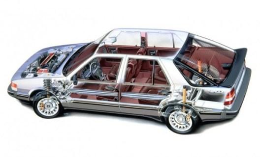 Saab 9000_pjuvis