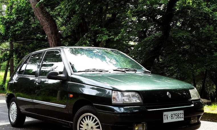 Renault Clio 1.4 RT | 1991