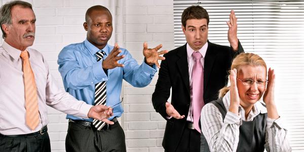 نتيجة بحث الصور عن bad coworkers