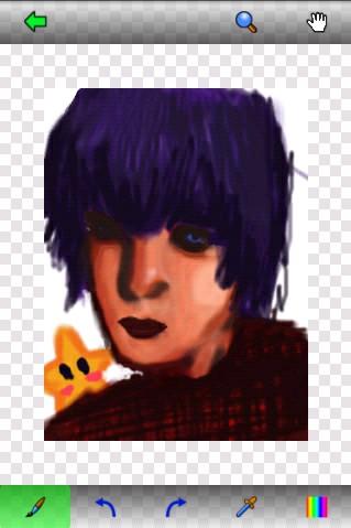 Paint Edit
