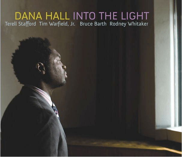 Dana Hall- Into The Light