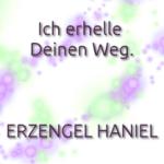 Das Lichtwesen Erzengel Haniel