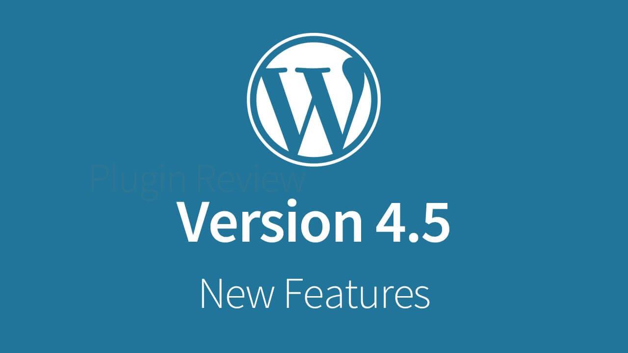 มีอะไรใหม่ใน WordPress 4.5 Coleman ไปดูกัน (มีคลิป)
