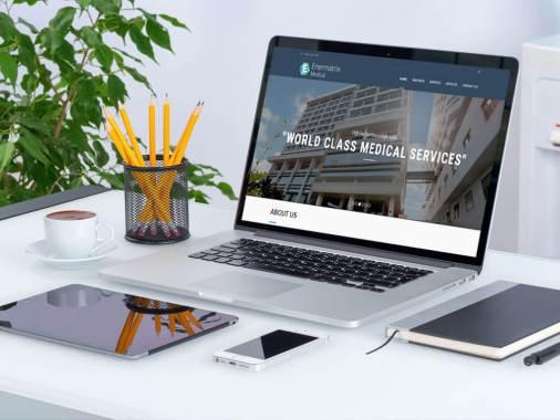 เว็บไซต์ท่องเที่ยว เชิงสุขภาพ