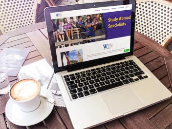 เว็บไซต์ แนะนำการเรียนต่างประเทศ