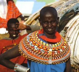 80 African beading 300x275 100 Things to do in Kenya