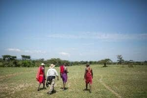 86 Maasai operated camp 300x200 100 Things to do in Kenya