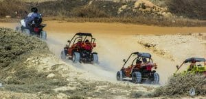 91 Quadbike Safari 300x145 100 Things to do in Kenya