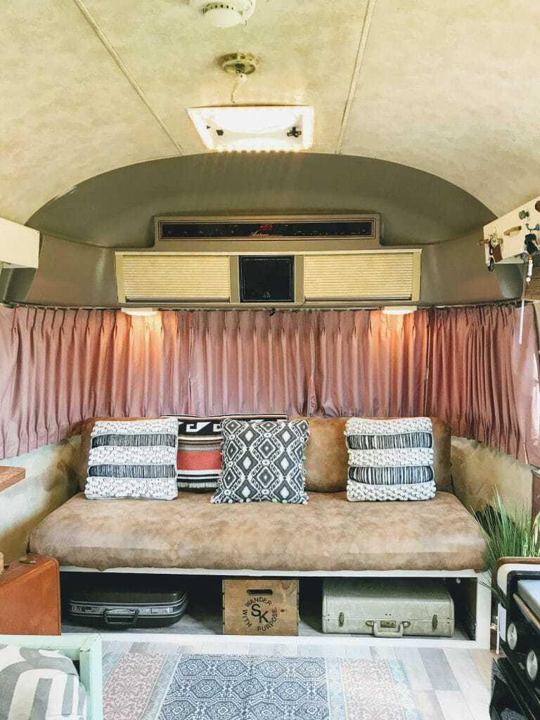 Brilliant Rv Interior Design Ideas Your Rv Lifestyle