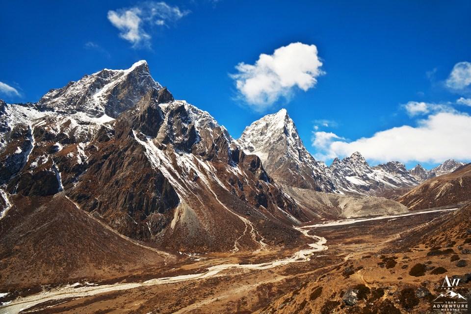 Bhutan Mountain Elopement Locations